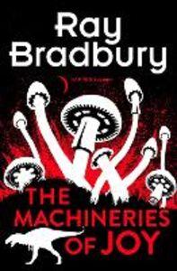 Ebook in inglese Machineries of Joy Bradbury, Ray