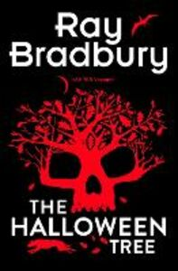 Foto Cover di The Halloween Tree, Ebook inglese di Ray Bradbury, edito da HarperCollins Publishers