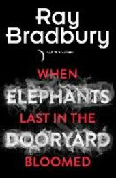 When Elephants Last in the Dooryard Bloomed