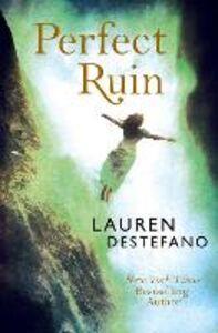Foto Cover di Perfect Ruin, Ebook inglese di Lauren DeStefano, edito da HarperCollins Publishers
