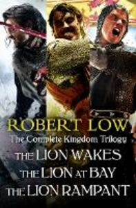Foto Cover di The Complete Kingdom Trilogy, Ebook inglese di Robert Low, edito da HarperCollins Publishers