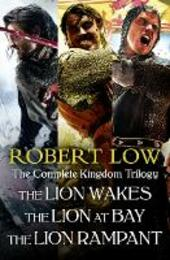 The Complete Kingdom Trilogy