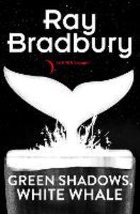 Foto Cover di Green Shadows, White Whales, Ebook inglese di  edito da HarperCollins Publishers