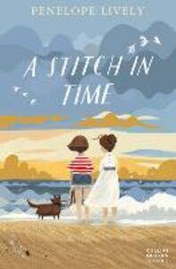Foto Cover di A Stitch in Time, Ebook inglese di Penelope Lively, edito da HarperCollins Publishers