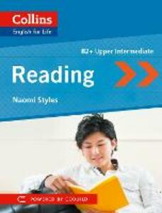 Reading: B2 - Naomi Styles - cover