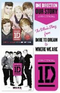 Ebook in inglese One Direction Direction, One