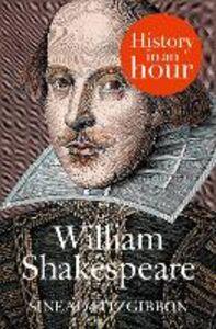 Foto Cover di William Shakespeare, Ebook inglese di Sinead Fitzgibbon, edito da HarperCollins Publishers