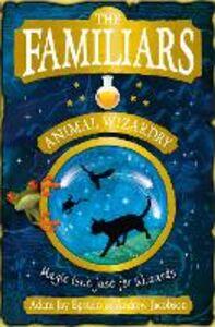 Foto Cover di Animal Wizardry, Ebook inglese di Adam Epstein,Andrew Jacobson, edito da HarperCollins Publishers