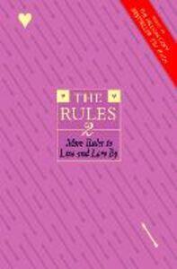 Ebook in inglese The Rules 2 Fein, Ellen , Schneider, Sherrie