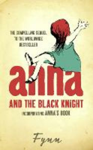 Ebook in inglese Anna and the Black Knight Fynn