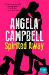 Spirited Away (Book 3)