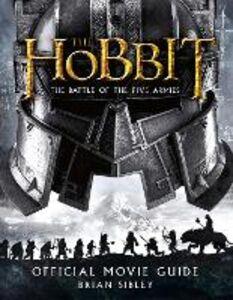 Foto Cover di The Hobbit: The Battle of the Five Armies, Ebook inglese di Brian Sibley, edito da HarperCollins Publishers