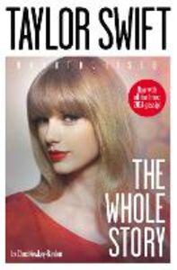 Foto Cover di Taylor Swift, Ebook inglese di Chas Newkey-Burden, edito da HarperCollins Publishers