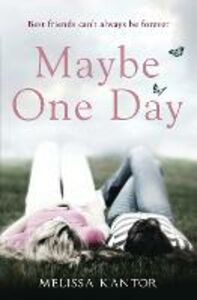Ebook in inglese Maybe One Day Kantor, Melissa