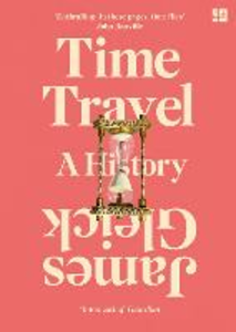Ebook in inglese Time Travel Gleick, James