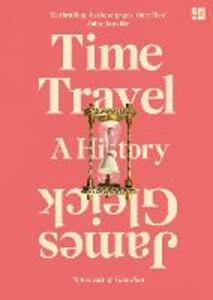 Time Travel - James Gleick - cover