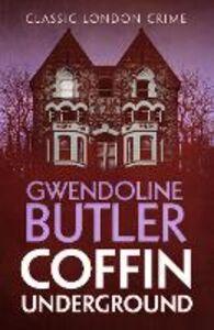 Ebook in inglese Coffin Underground Butler, Gwendoline