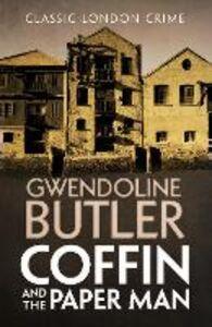 Foto Cover di Coffin and the Paper Man, Ebook inglese di Gwendoline Butler, edito da HarperCollins Publishers