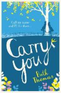 Carry You - Beth Thomas - cover