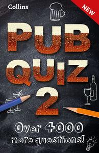 Foto Cover di Collins Pub Quiz 2, Ebook inglese di Collins, edito da HarperCollins Publishers