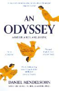 Ebook in inglese An Odyssey Mendelsohn, Daniel