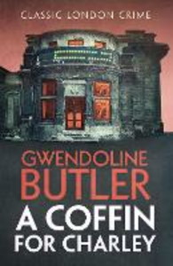 Ebook in inglese Coffin for Charley Butler, Gwendoline