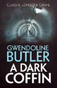 Ebook in inglese Dark Coffin Butler, Gwendoline