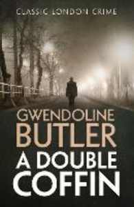 Ebook in inglese Double Coffin Butler, Gwendoline