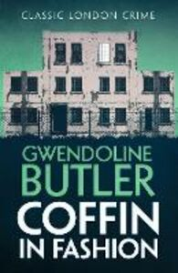 Foto Cover di Coffin in Fashion, Ebook inglese di Gwendoline Butler, edito da HarperCollins Publishers