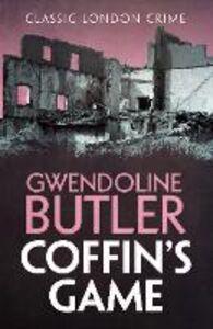 Ebook in inglese Coffin's Game Butler, Gwendoline