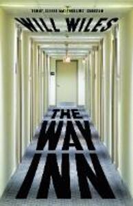 The Way Inn - Will Wiles - cover
