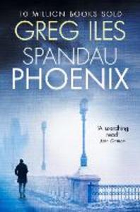 Ebook in inglese Spandau Phoenix Iles, Greg