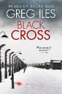 Ebook in inglese Black Cross Iles, Greg