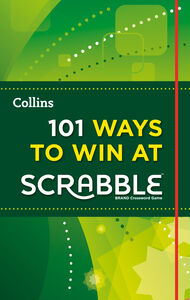 Ebook in inglese 101 Ways to Win at Scrabble (Collins Little Books) Grossman, Barry