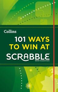 Foto Cover di 101 Ways to Win at Scrabble (Collins Little Books), Ebook inglese di  edito da HarperCollins Publishers