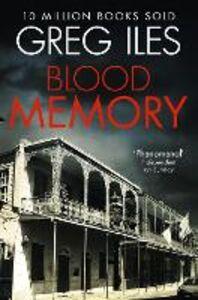 Foto Cover di Blood Memory, Ebook inglese di Greg Iles, edito da HarperCollins Publishers