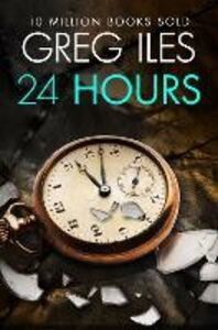 Ebook in inglese 24 Hours Iles, Greg