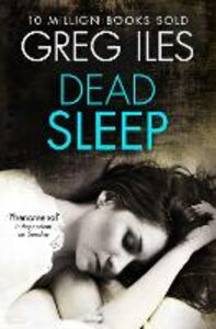 Ebook in inglese Dead Sleep Iles, Greg