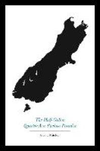 Foto Cover di The Half-Gallon Quarter-Acre Pavlova Paradise (Pavlova Paradise, Book 1), Ebook inglese di Austin Mitchell, edito da HarperCollins Publishers