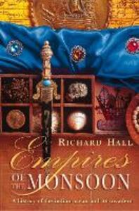 Ebook in inglese Empires of the Monsoon Hall, Richard