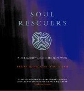 Foto Cover di Soul Rescuers, Ebook inglese di Terry O'Sullivan,Natalia O'Sullivan, edito da HarperCollins Publishers