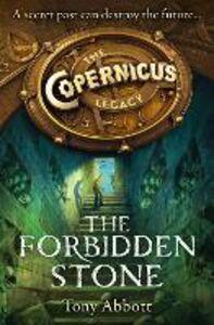 Foto Cover di The Forbidden Stone, Ebook inglese di Tony Abbott, edito da HarperCollins Publishers