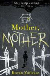 Foto Cover di Mother, Mother, Ebook inglese di Koren Zailckas, edito da HarperCollins Publishers