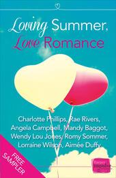 Loving Summer, Love Romance