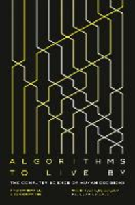 Ebook in inglese Algorithms to Live By Christian, Brian