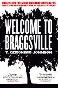 Ebook in inglese Welcome to Braggsville Johnson, T Geronimo