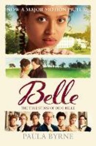 Ebook in inglese Belle: The True Story of Dido Belle Byrne, Paula