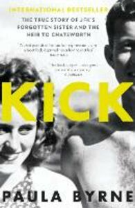 Ebook in inglese Kick Byrne, Paula