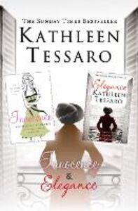 Ebook in inglese Elegance and Innocence Tessaro, Kathleen