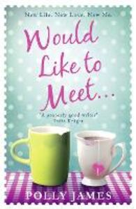 Foto Cover di Would Like to Meet, Ebook inglese di Polly James, edito da HarperCollins Publishers